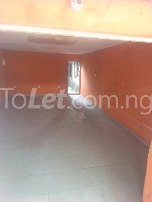 Commercial Property for rent dopemu road Agege Agege Lagos - 2