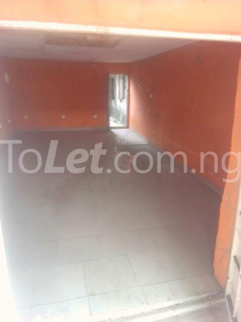 Commercial Property for rent dopemu road Agege Agege Lagos - 1