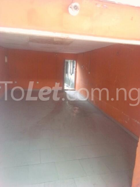 Commercial Property for rent dopemu road Agege Agege Lagos - 0