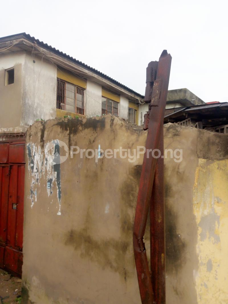 Blocks of Flats House for sale Akowonjo Paco alimosho Akowonjo Alimosho Lagos - 1