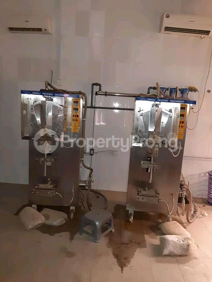 Factory Commercial Property for sale Igando Igando Ikotun/Igando Lagos - 9