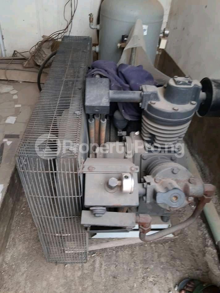 Factory Commercial Property for sale Igando Igando Ikotun/Igando Lagos - 1