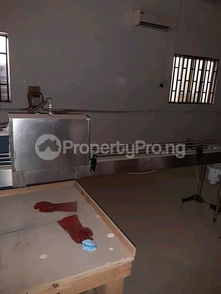 Factory Commercial Property for sale Igando Igando Ikotun/Igando Lagos - 11