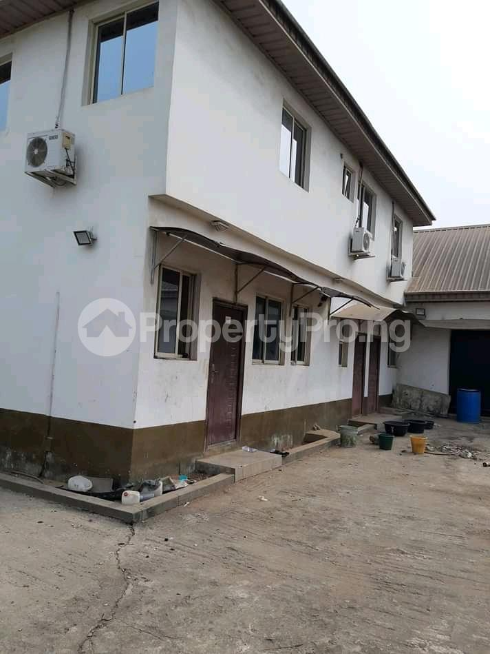 Factory Commercial Property for sale Igando Igando Ikotun/Igando Lagos - 3