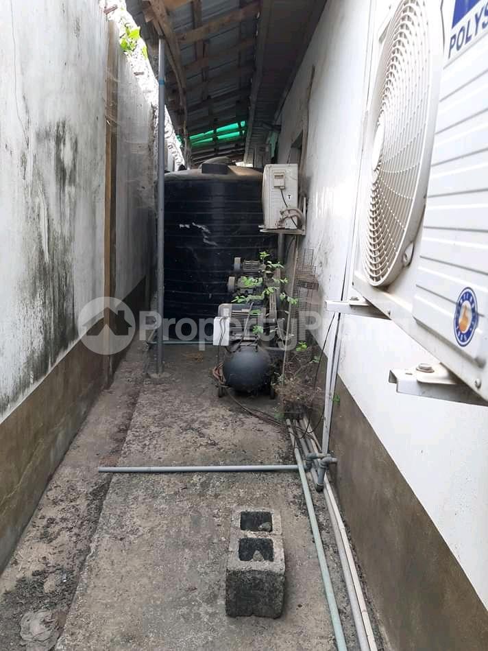 Factory Commercial Property for sale Igando Igando Ikotun/Igando Lagos - 4