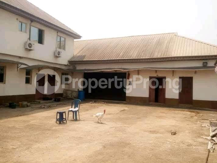 Factory Commercial Property for sale Igando Igando Ikotun/Igando Lagos - 6