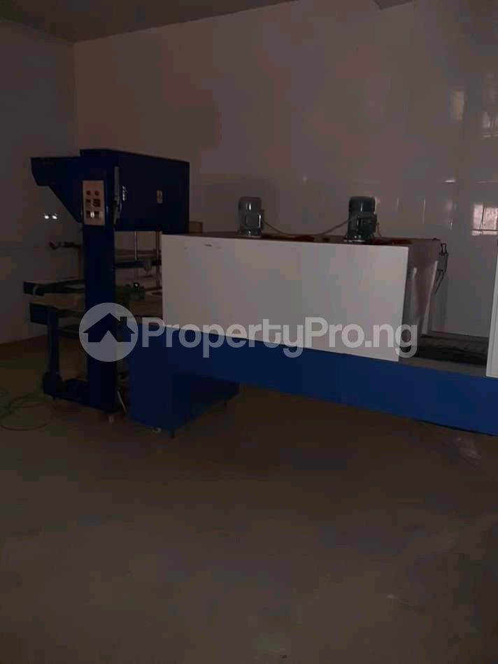 Factory Commercial Property for sale Igando Igando Ikotun/Igando Lagos - 5