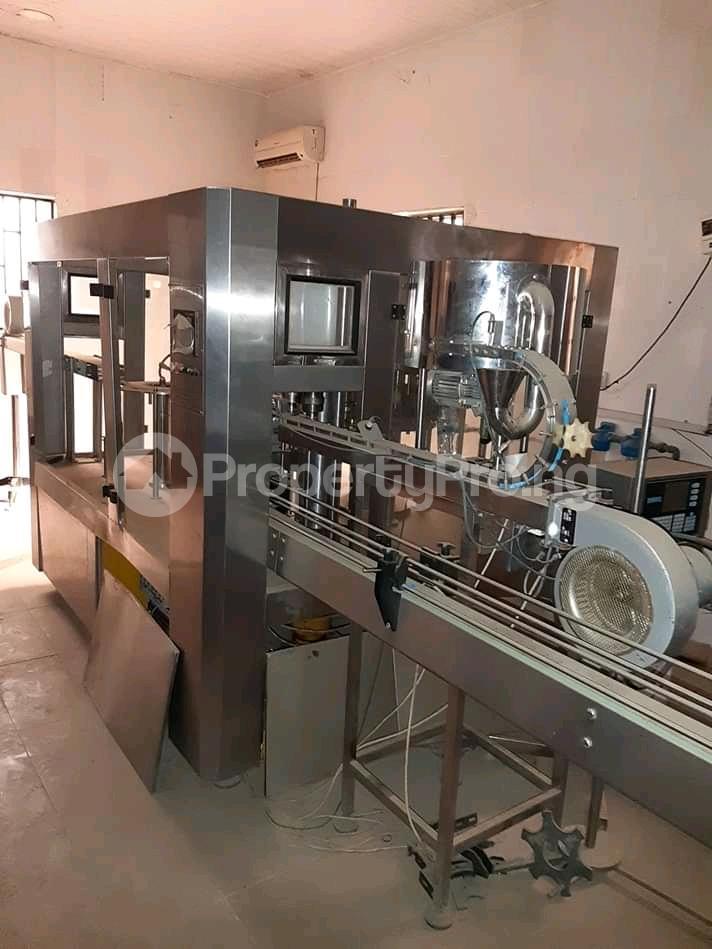 Factory Commercial Property for sale Igando Igando Ikotun/Igando Lagos - 7