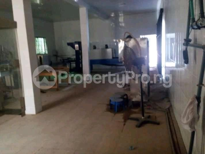 Factory Commercial Property for sale Igando Igando Ikotun/Igando Lagos - 12