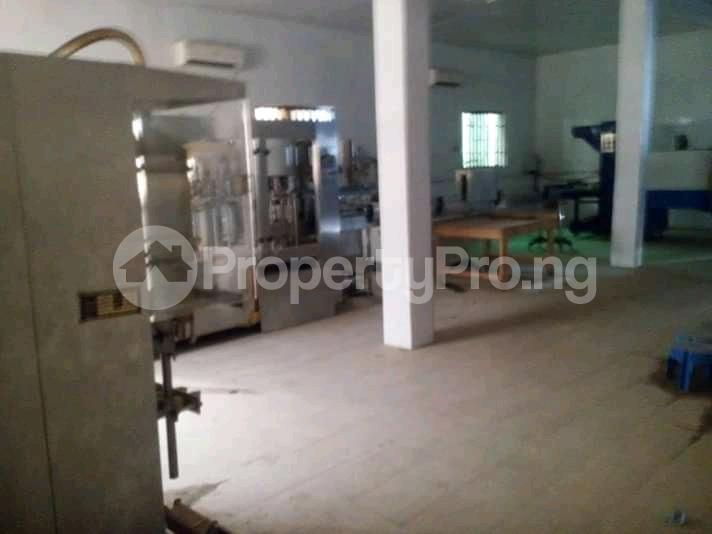Factory Commercial Property for sale Igando Igando Ikotun/Igando Lagos - 10