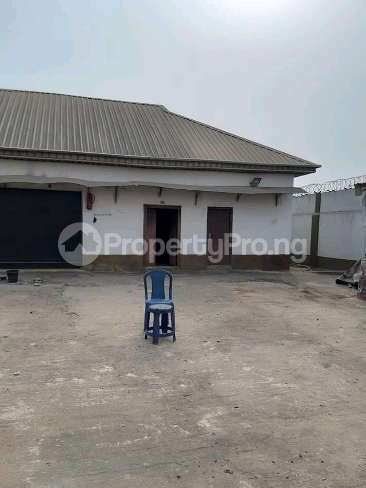 Factory Commercial Property for sale Igando Igando Ikotun/Igando Lagos - 2