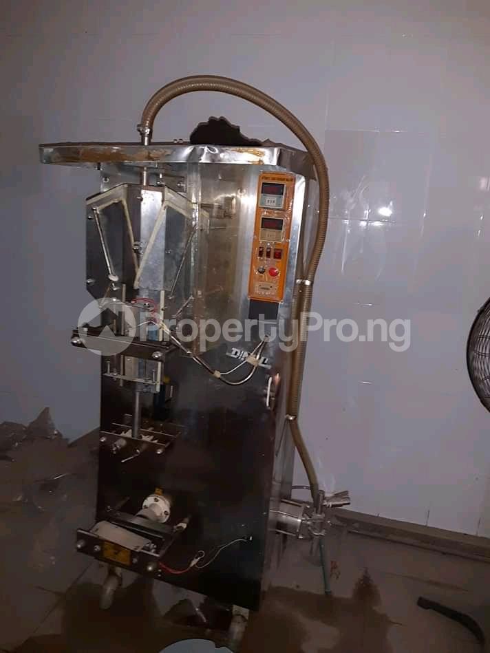 Factory Commercial Property for sale Igando Igando Ikotun/Igando Lagos - 13