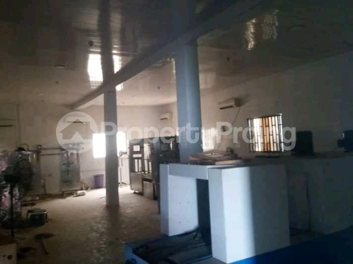 Factory Commercial Property for sale Igando Igando Ikotun/Igando Lagos - 17