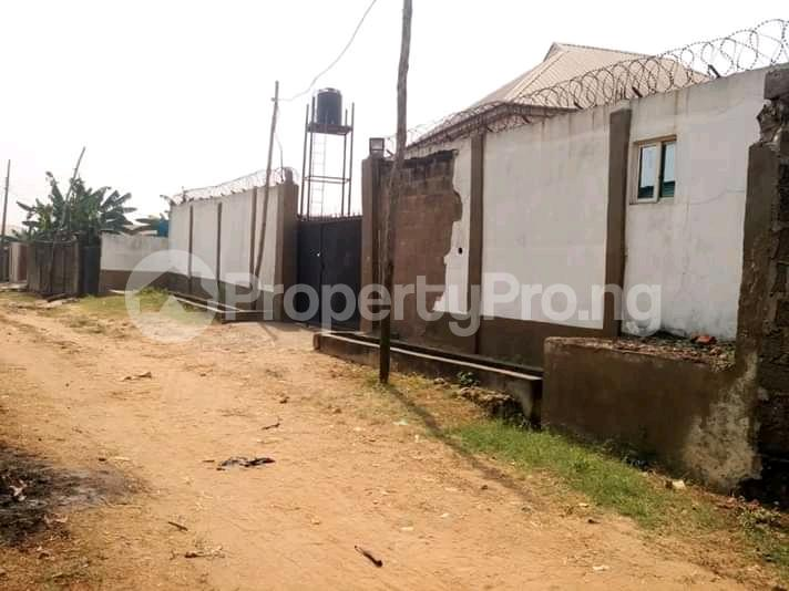 Factory Commercial Property for sale Igando Igando Ikotun/Igando Lagos - 8