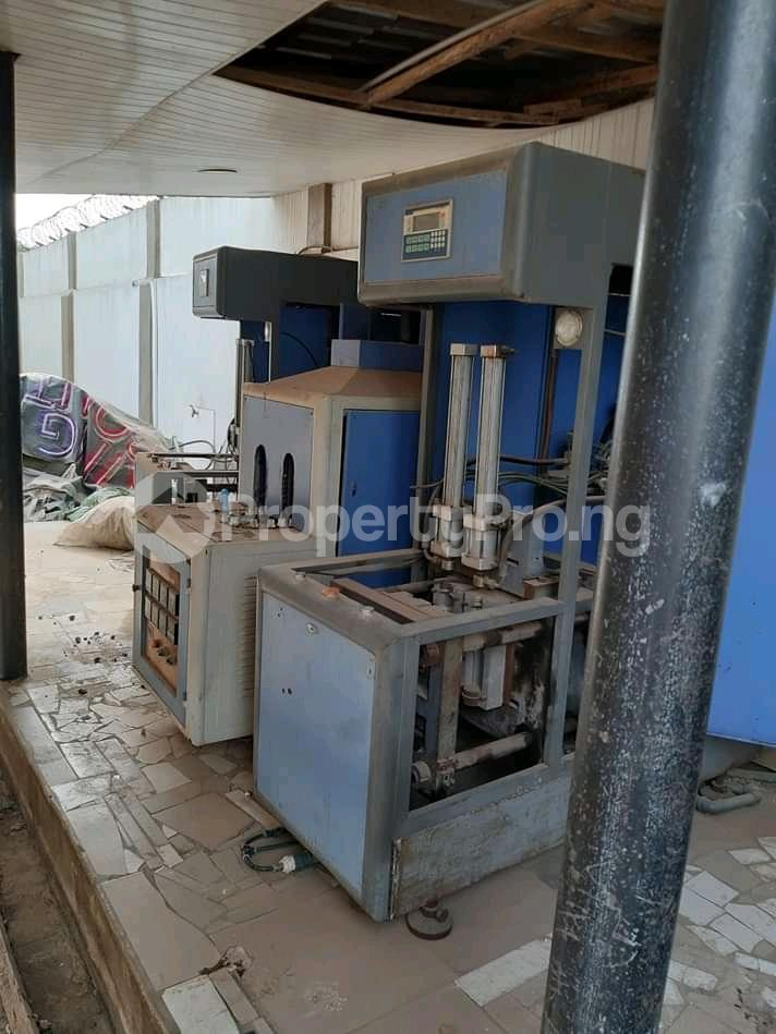 Factory Commercial Property for sale Igando Igando Ikotun/Igando Lagos - 0