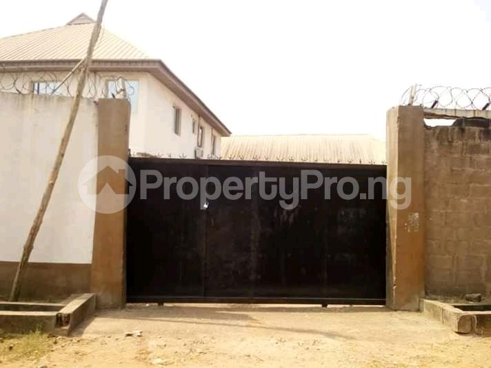 Factory Commercial Property for sale Igando Igando Ikotun/Igando Lagos - 16