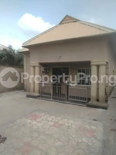 3 bedroom Detached Bungalow House for sale Main Kajola Town Road, Ibeju Lekki Lagos. Lakowe Ajah Lagos - 4