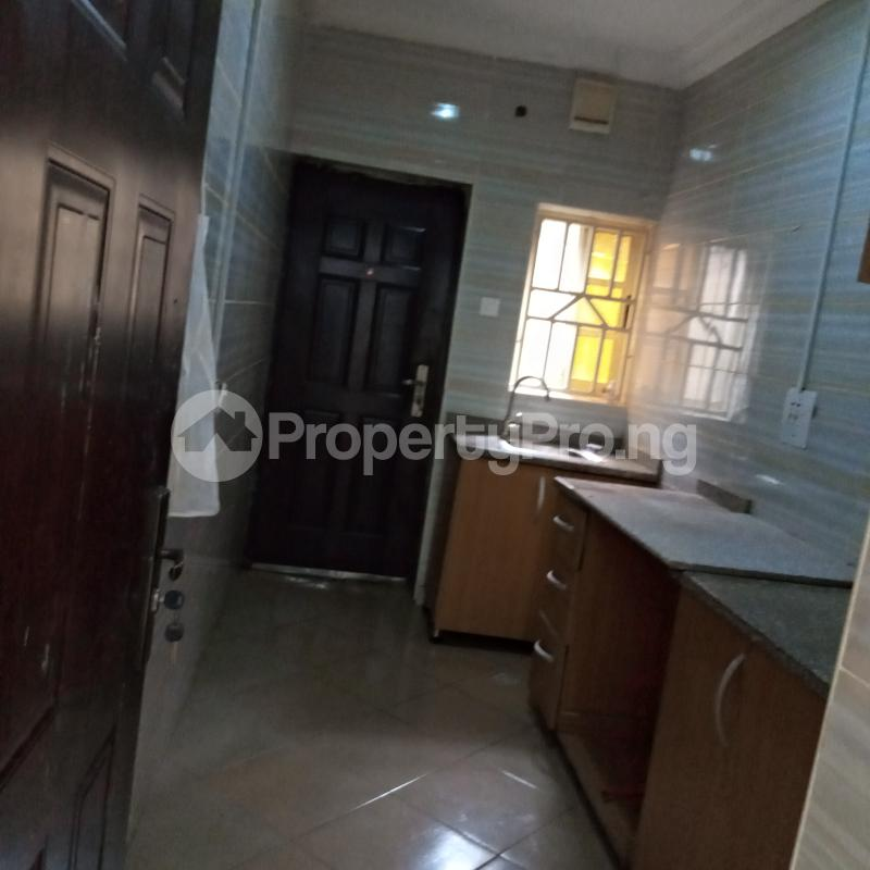 1 bedroom mini flat  Flat / Apartment for rent Gwarinpa Gwarinpa Abuja - 3