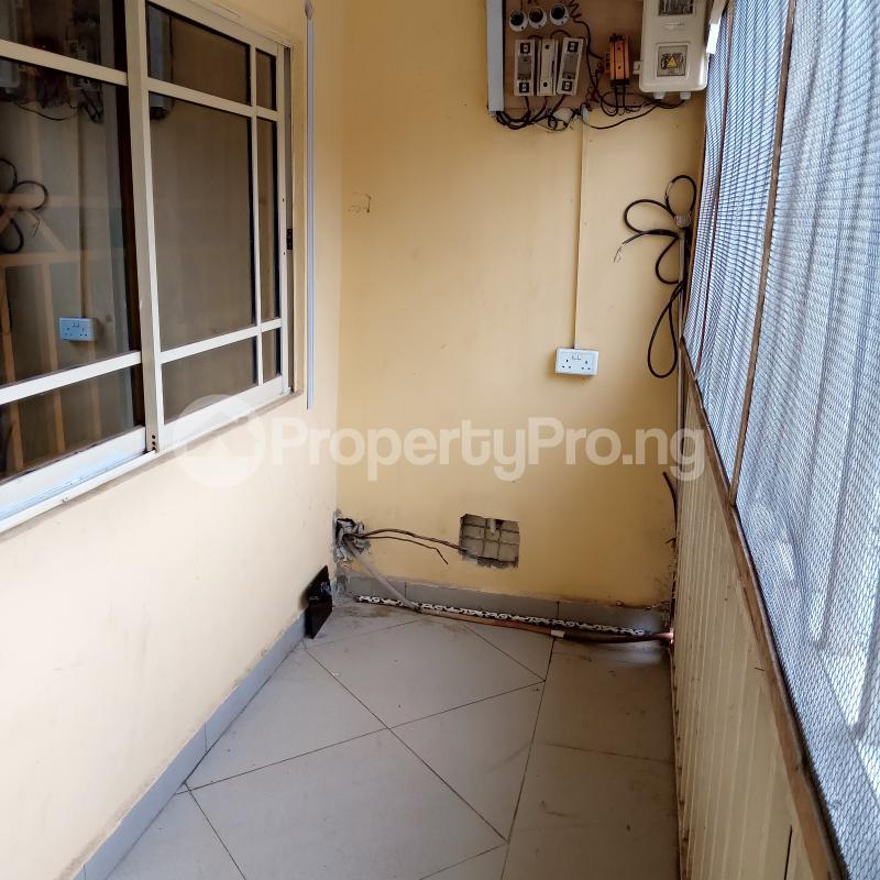 1 bedroom mini flat  Flat / Apartment for rent Gwarinpa Gwarinpa Abuja - 6