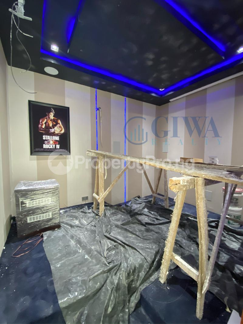 5 bedroom Semi Detached Duplex House for sale Ikate Lekki Lagos - 10