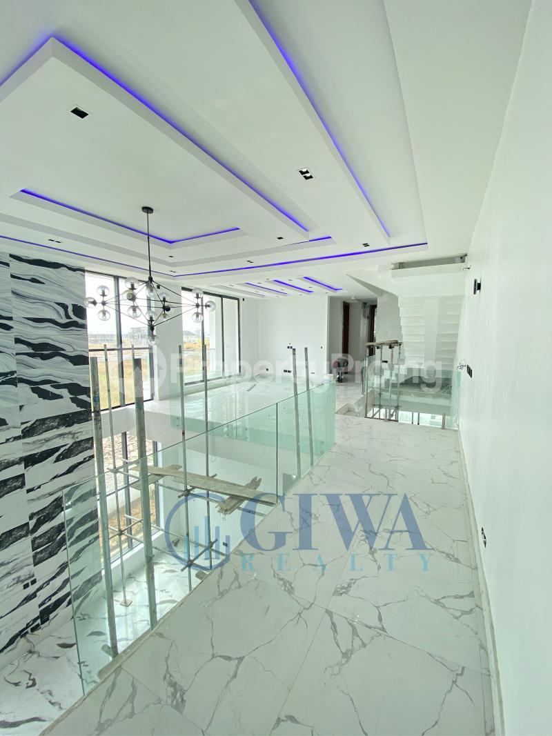 5 bedroom Semi Detached Duplex House for sale Ikate Lekki Lagos - 5