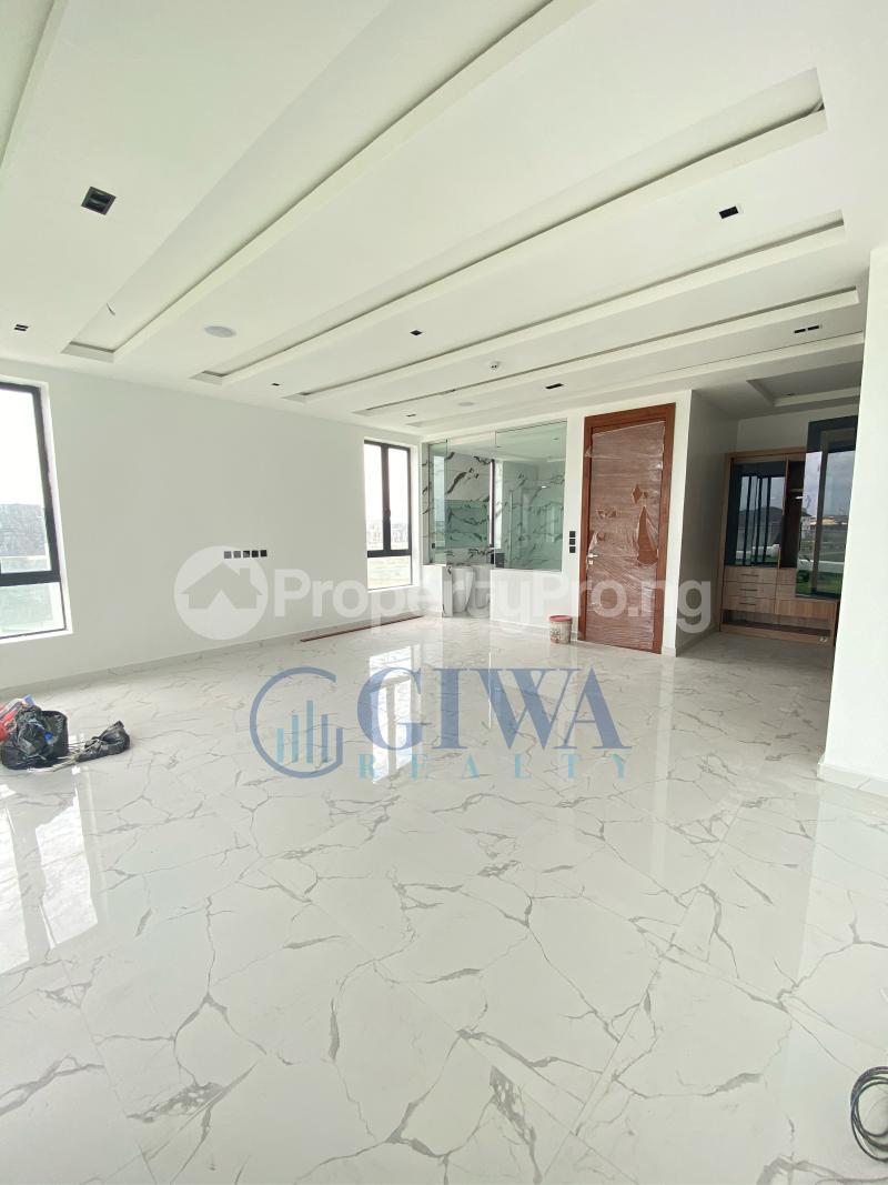 5 bedroom Semi Detached Duplex House for sale Ikate Lekki Lagos - 6