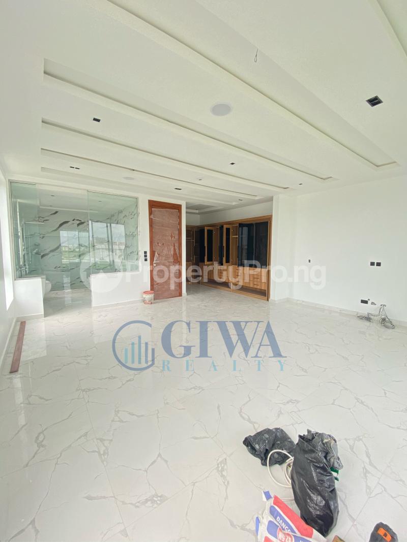 5 bedroom Semi Detached Duplex House for sale Ikate Lekki Lagos - 7