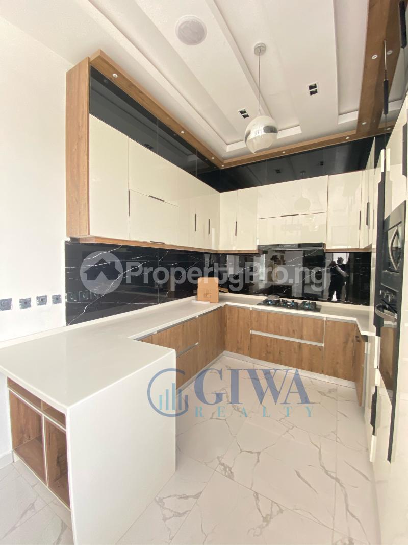 5 bedroom Semi Detached Duplex House for sale Ikate Lekki Lagos - 3