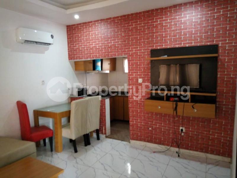 1 bedroom Mini flat for shortlet Omole Omole phase 1 Ojodu Lagos - 1