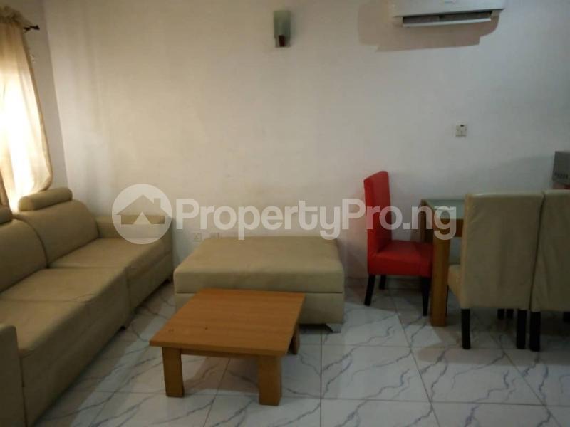 1 bedroom Mini flat for shortlet Omole Omole phase 1 Ojodu Lagos - 4