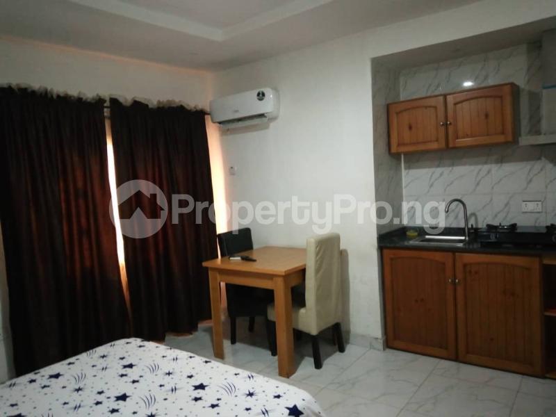 1 bedroom Mini flat for shortlet Omole Omole phase 1 Ojodu Lagos - 3