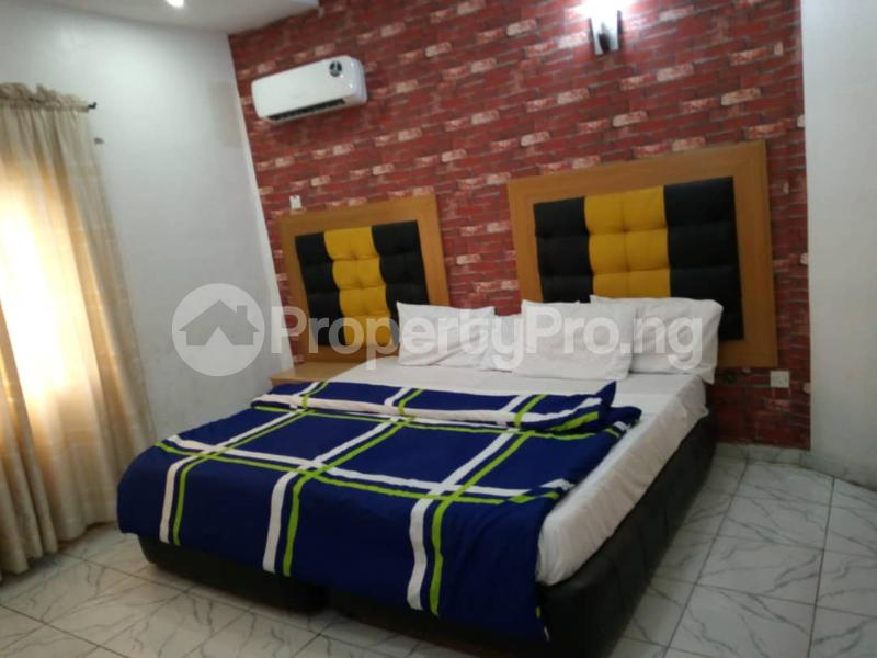 1 bedroom Mini flat for shortlet Omole Omole phase 1 Ojodu Lagos - 0