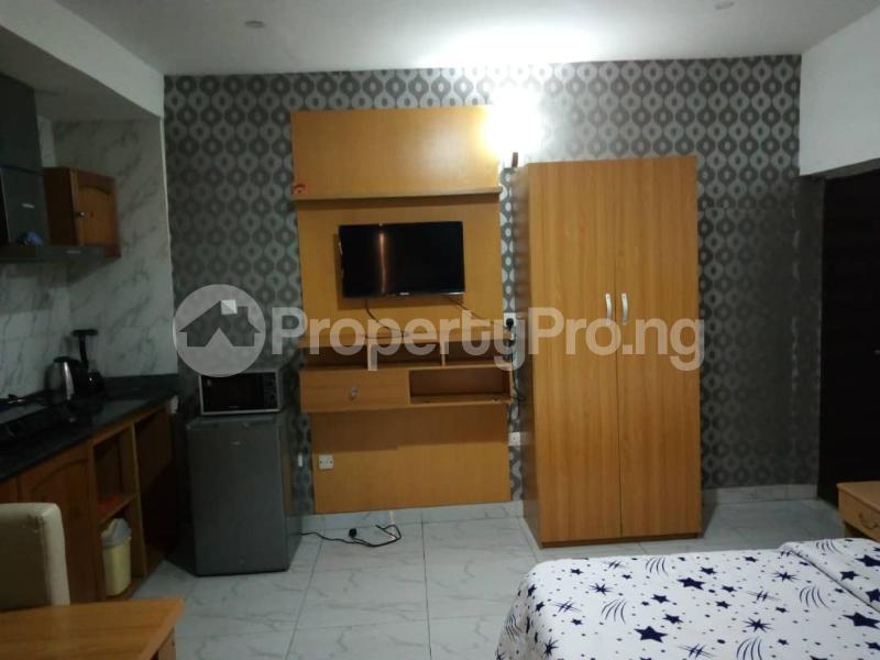 1 bedroom Mini flat for shortlet Omole Omole phase 1 Ojodu Lagos - 5