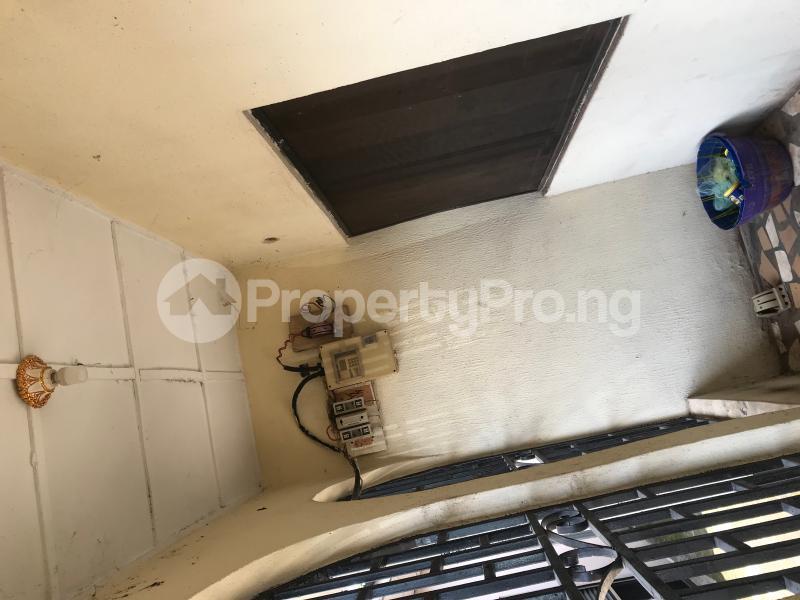 3 bedroom Flat / Apartment for rent Evboriaria Quarters Off Sapele Road Oredo Edo - 1