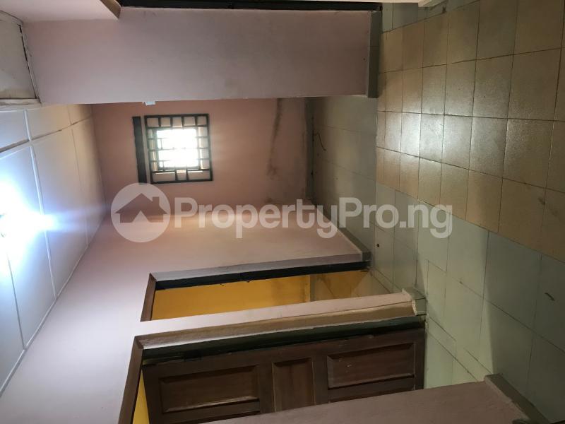 3 bedroom Flat / Apartment for rent Evboriaria Quarters Off Sapele Road Oredo Edo - 7