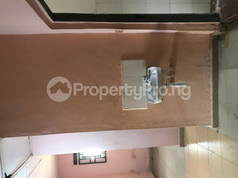 3 bedroom Flat / Apartment for rent Evboriaria Quarters Off Sapele Road Oredo Edo - 5