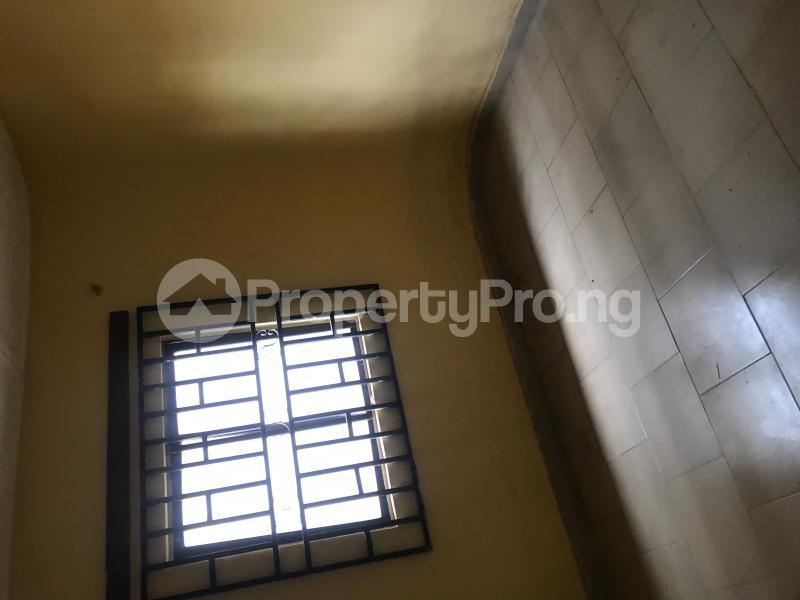 3 bedroom Flat / Apartment for rent Evboriaria Quarters Off Sapele Road Oredo Edo - 9