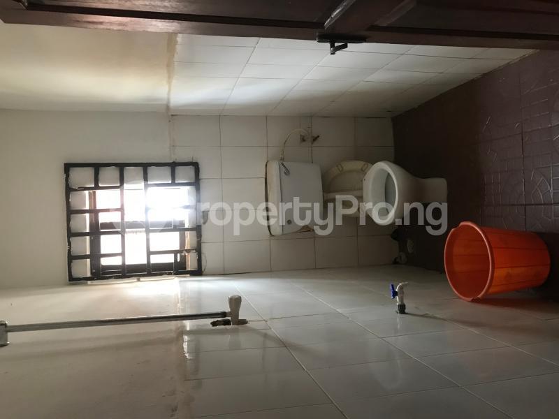 3 bedroom Flat / Apartment for rent Evboriaria Quarters Off Sapele Road Oredo Edo - 6