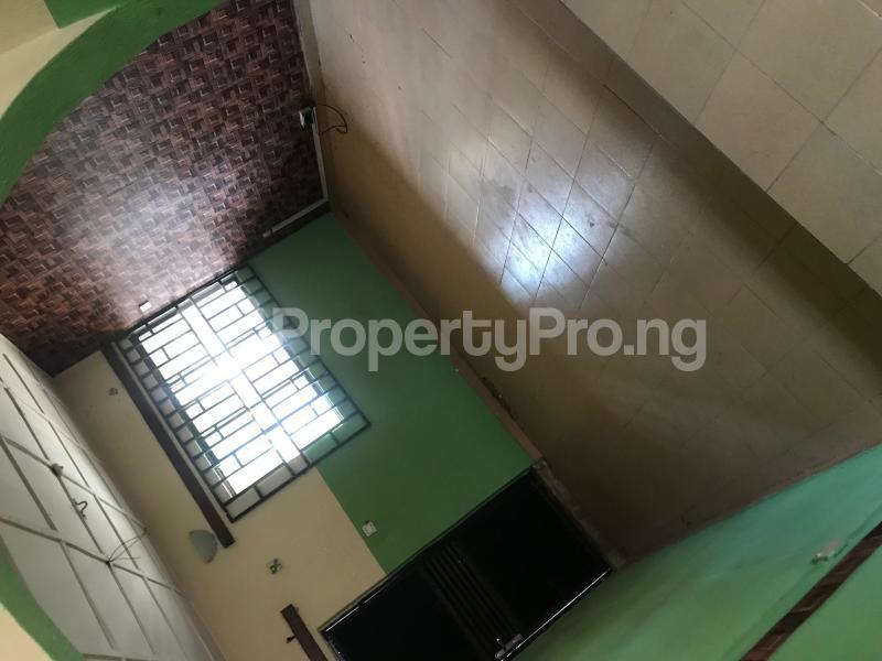 3 bedroom Flat / Apartment for rent Evboriaria Quarters Off Sapele Road Oredo Edo - 3