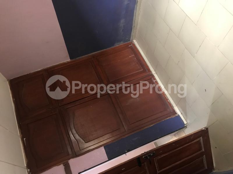 3 bedroom Flat / Apartment for rent Evboriaria Quarters Off Sapele Road Oredo Edo - 10