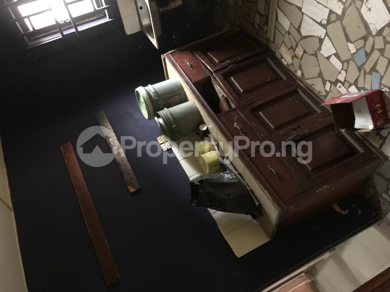 3 bedroom Flat / Apartment for rent Evboriaria Quarters Off Sapele Road Oredo Edo - 4