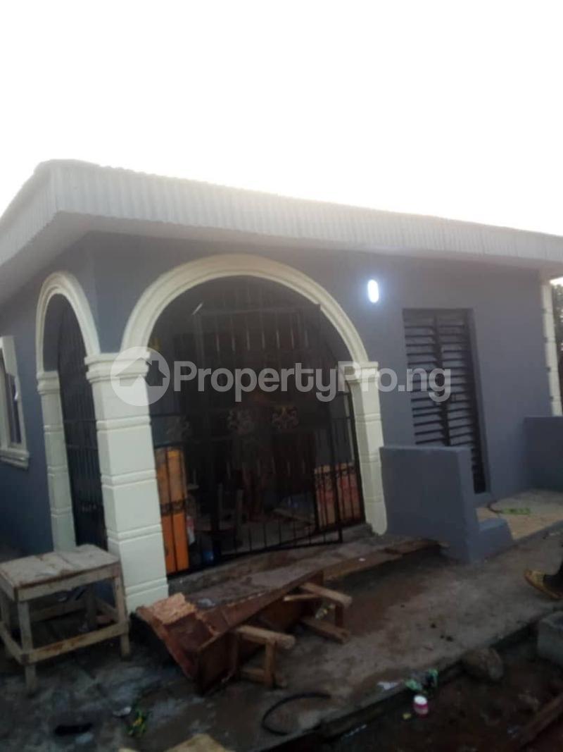3 bedroom Detached Bungalow for sale Sango Ota Sango Ota Ado Odo/Ota Ogun - 0