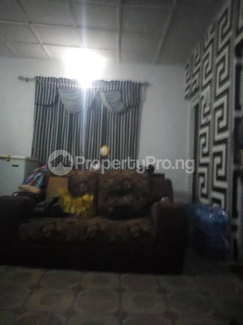 3 bedroom Detached Bungalow for sale Sango Ota Sango Ota Ado Odo/Ota Ogun - 1