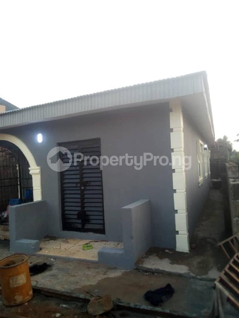 3 bedroom Detached Bungalow for sale Sango Ota Sango Ota Ado Odo/Ota Ogun - 2