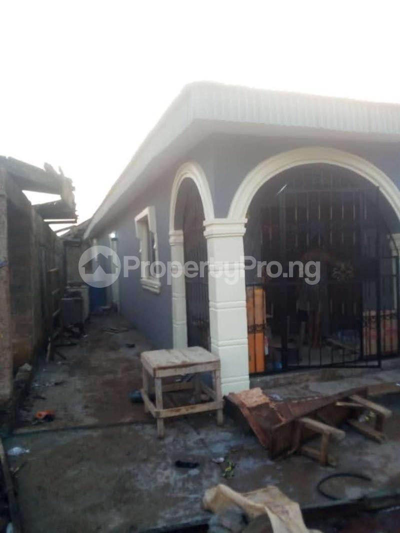 3 bedroom Detached Bungalow for sale Sango Ota Sango Ota Ado Odo/Ota Ogun - 3