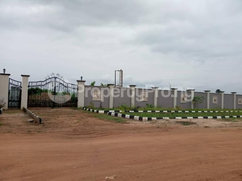 Residential Land Land for sale Around Nestle and International Breweries plc Mowe Sagamu area. Sagamu Sagamu Ogun - 3