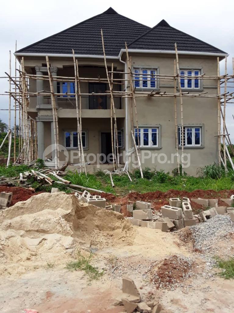 Residential Land Land for sale Around Nestle and International Breweries plc Mowe Sagamu area. Sagamu Sagamu Ogun - 2
