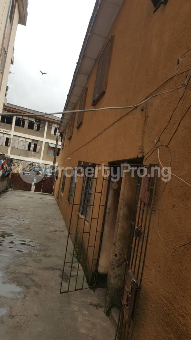 Blocks of Flats House for sale Rasaki  Street Iganmu Orile Lagos - 3