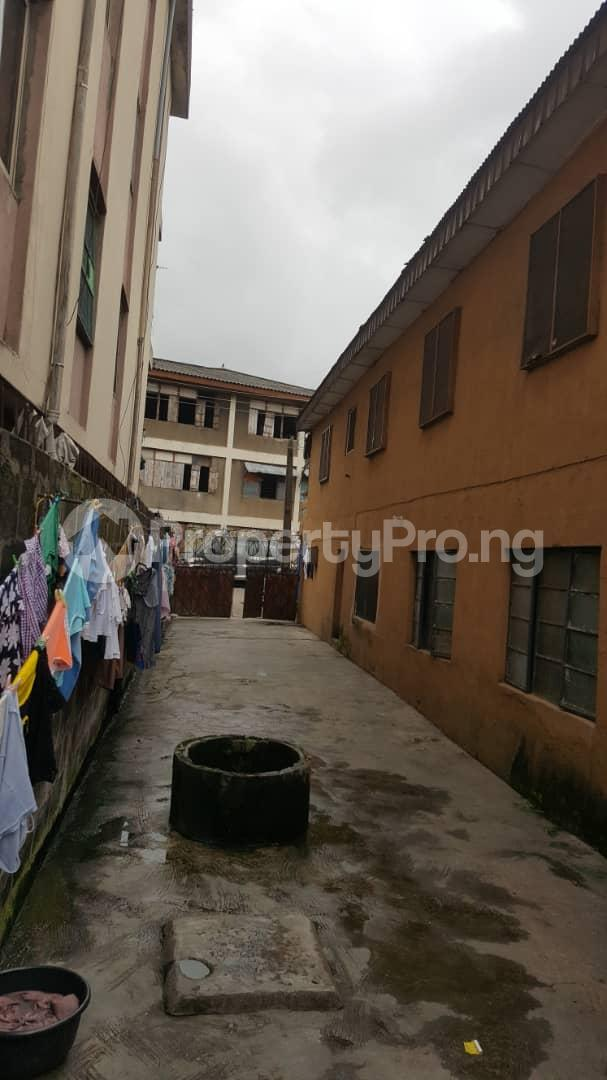 Blocks of Flats House for sale Rasaki  Street Iganmu Orile Lagos - 4