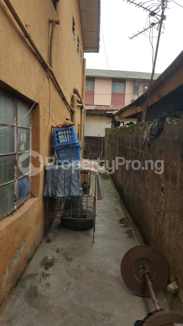 Blocks of Flats House for sale Rasaki  Street Iganmu Orile Lagos - 0